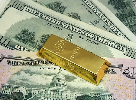 Money-And-Gold